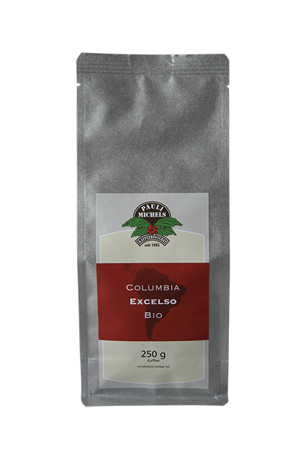Columbia Excelso BIO