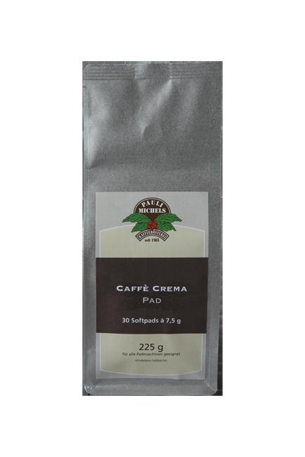 Caffè Crema Pad